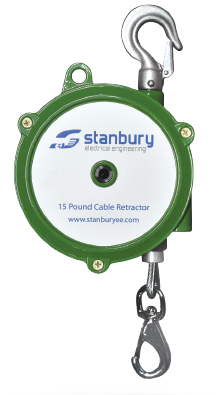 Cable retractor